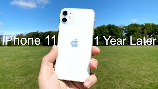 iPhone 11 - 1 Year Later!