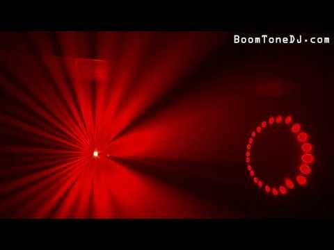 Vidéo BoomToneDJ - Evo flash led FR
