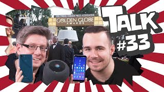 Sparmagtalk #33: Apple Homepod, Huawei P20, MWC Preview & Samsung Galaxy A8 2018
