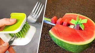KITCHEN GADGETS THAT ARE ON ANOTHER LEVEL