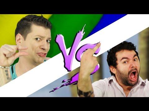 Baixar GAY vs HOMOFÓBICO ♫