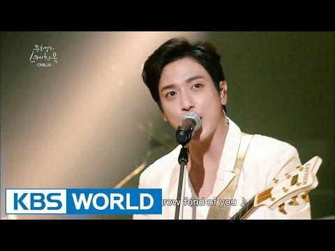 CNBLUE - You're So Fine (이렇게 예뻤나) [Yu Huiyeol's Sketchbook]