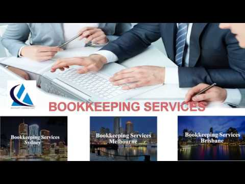 Small Business Bookkeeping For Australia