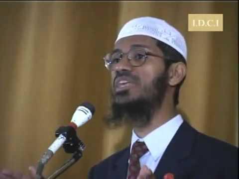 Moses-Jesus-Muhammad-3 men-1 mission-Zakir Naik