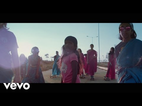 Wild Beasts - Alpha Female (Official Video)