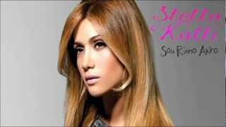 Stella Kalli ~ Sou Rixno Akiro Digital Singles