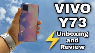 Video Vivo Y73 YTyM6RqW4XU