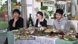 Jo In Sung - Ideal Type World Cup, Show King 'Korean Style Talk Show, Shocking'