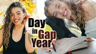 Gap Year Day in the Life - Before Travels 🌎