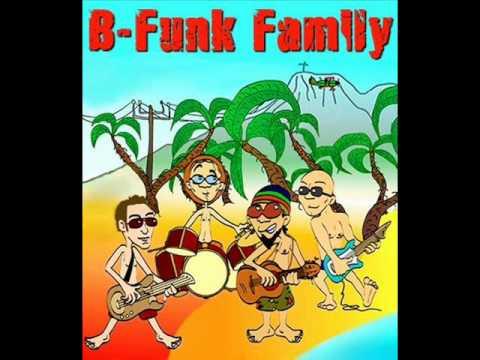 Baixar B-Funk Family - Real Music