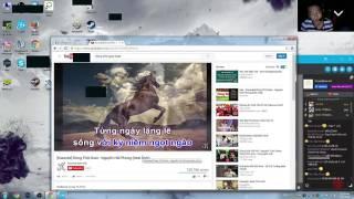 Trâu hát tặng Thùy Chi ( part 1 )