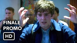 "The Good Doctor 1x10 Promo ""Sacrifice"" (HD) Winter Finale"