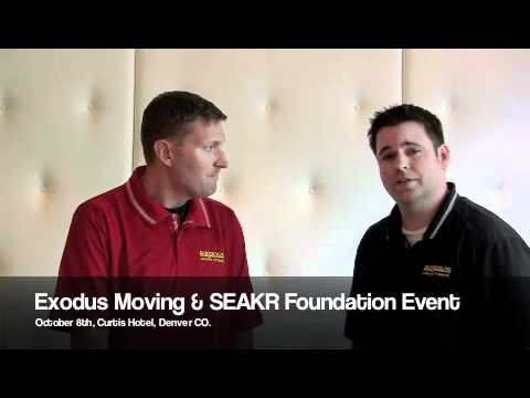 SEAKR Foundation Event Information