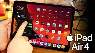 Apple iPad Air 4 - Its Here!