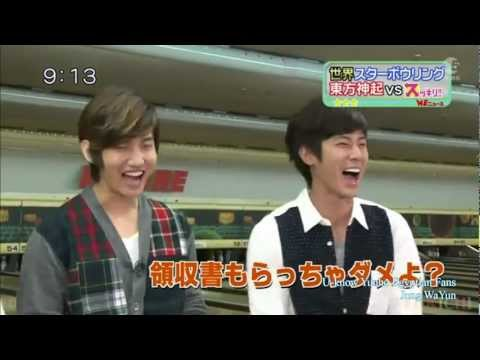 Laugh With Yunho ^_^