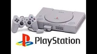 Playstation Memories