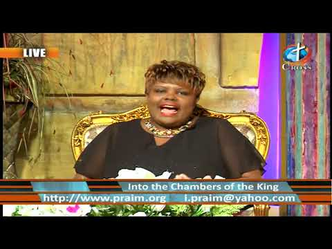 Apostle Purity Munyi Into The Chambers Of The King 07-24-2020