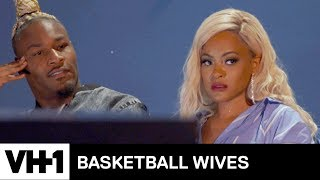 Malaysia & Zell Swag Aren't Feeling Jennifer | Basketball Wives