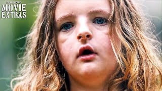 HEREDITARY | Meet the Graham Family Featurette