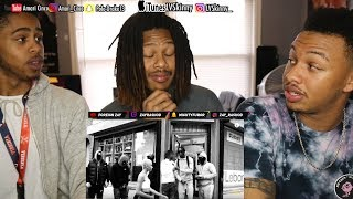 Unknown T - Homerton B [Music Video] | GRM Daily Reaction Video