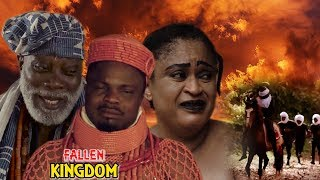 Fallen Kingdom 1&2 - 2018 Latest Nigerian Nollywood Movie/African Movie Full Movie 1080p