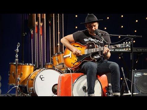 Shakey Graves - 'The Full Session' | The Bridge 909 in Studio