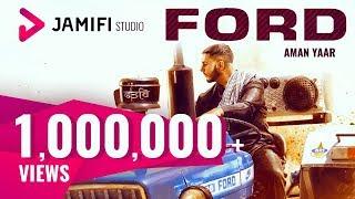Ford – Aman Yaar Punjabi Video Download New Video HD