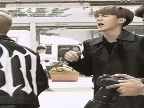 Exo Funny, Handsome, Cool, and Cute Moments (Part 1)(2014)