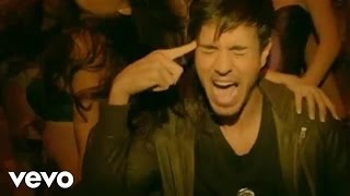 Enrique Iglesias – I'm A Freak ft. Pitbull