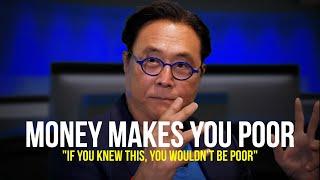 "Start Doing This Immediately! ""Getting Rich Is Easy"" - Robert Kiyosaki"