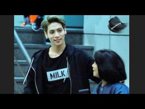 Jonghyun's Love towards his Mother