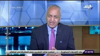 حقائق واسرار مع مصطفى بكرى | الحلقة الكاملة 19-4-2019 ...
