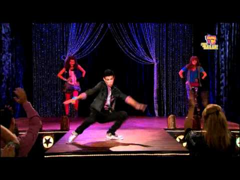 Disney Channel España | Shake it up: ¡Ponte a Bailar! We right here