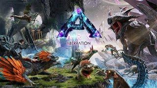 ARK: Survival Evolved - Aberration Megjelenés Trailer