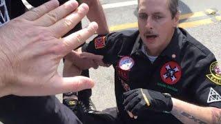 """""""Juif, j'ai protégé un membre du Ku Klux Klan.... Qui m'a dit que la Shoah était un mensonge !"""""""