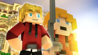 """Minecraft Song ♪ """"All About My Base"""" Minecraft Song Parody (Minecraft Animation)"""