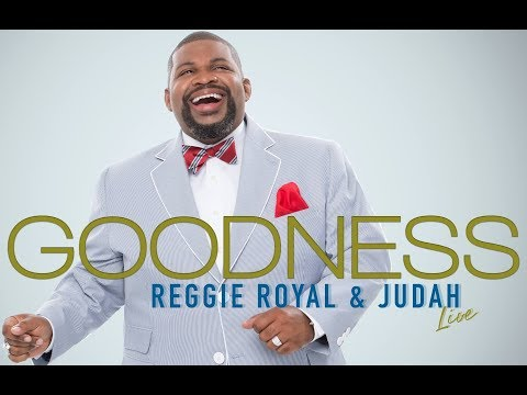 WORHIP MEDLEY  REGGIE ROYAL & JUDAH By EydelyWorshipLivingGodChannel