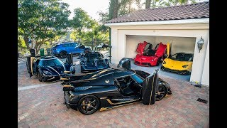 The MOST EXPENSIVE Koenigsegg EVER MADE!! Agera RS Phoenix REVIEW