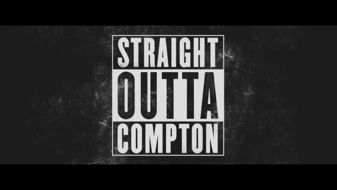 Директно от Комптън (2015) Трейлър