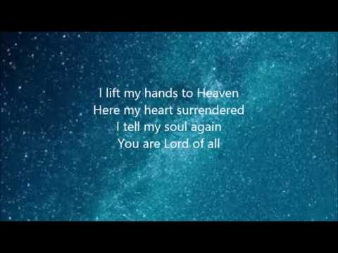 In Control - Hillsong Worship (Lyrics)