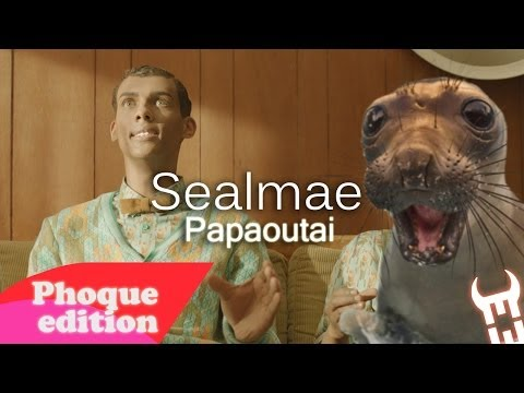 Baixar Sealmae (Stromae) - Papaoutai (Phoque edition)