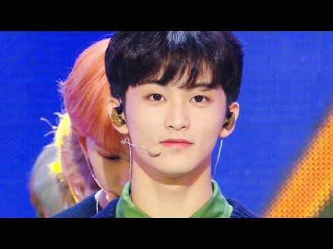 NCT Dream - We Go Up [Show! Music Core Ep 603]