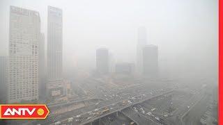 CẢNH BÁO tình trạng ô nhiễm không khí kinh hoàng hiện nay | An toàn sống | ANTV