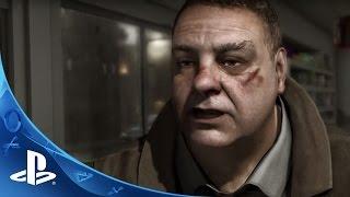 Heavy Rain - Trailer di lancio PS4