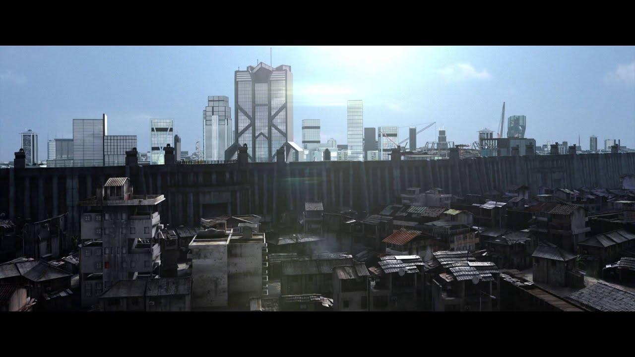 Текен 2: Отмъщението на Казуя (2014) Трейлър
