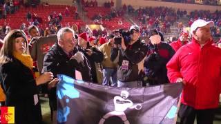'Pitt State vs. Delta State (football highlights)