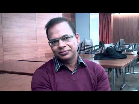 The Drum: Amit Singhal, senior VP for Google talks to The Drum ...