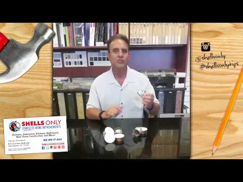 Residential Fire Sprinklers | Fifteen Second Tips by Shells Only