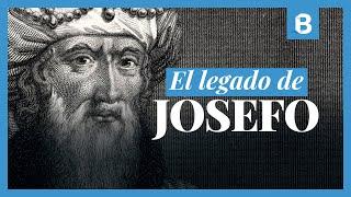 FLAVIO JOSEFO: ¿Quién fue y por qué es tan importante para el CRISTIANISMO?   BITE
