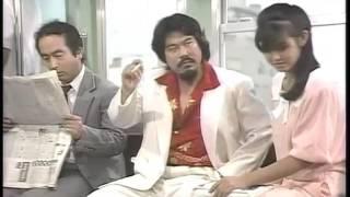 Hài Nhật Bản - Đang tán gái bị ngay đầu gấu phá đám (VIETSUB)